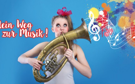 Musikförderung der Bürgerstiftung Westenholz